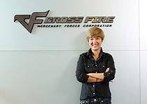 장인아 대표 `포브스 가장 영향력 있는 亞 여성기업인`