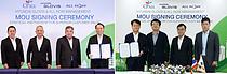 현대글로비스-태국 CP그룹, 친환경 물류사업 협업