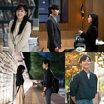 '브람스를 좋아하세요?' 박은빈 김민재, 서로가 위로일 수밖에 없는 이유