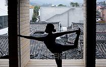 [포토] 안다르 `라이프 파지티브 스튜디오` 오픈
