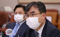"""[속보] 박순철 남부지검장 사의 표명…""""정치가 검찰 덮어"""""""