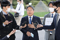 """강기정 """"정치가 검찰 덮어?…검찰이 정치하다 들킨 게이트"""""""