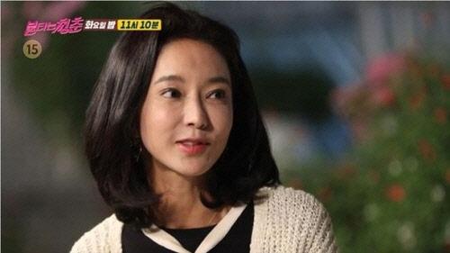 배우 곽진영 극단적 선택 시도…의식 되찾아