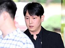 강제추행 혐의 B.A.P 출신 힘찬, 징역 10개월 실형