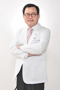 노동영 교수 강남차병원장 취임