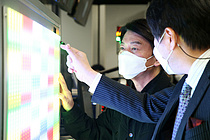 `보수 공략` 나서는 안철수…홍준표·윤상현 연쇄 비공개 회동