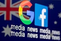 """호주정부 """"구글·페북, 뉴스사용료 내라"""""""