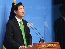 """오세훈 """"당내 경선 토론회 평가단 즉시 해체해야""""…나경원 3전 전승 올리자 제동"""