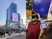 턴백X현대백화점 신촌점 `2021해외패션대전` 첫 콜라보 행사 성황리 종료