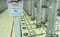 """이란 """"14일부터 농도 60% 우라늄 농축 시작"""""""