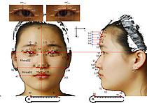 얼굴 특징 보고 '고혈압' 진단한다