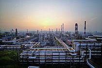 SK이노 울산CLX 벙커C 보일러, 친환경 LNG로 전면 교체