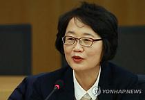 류방란 교육개발원 신임 원장 취임