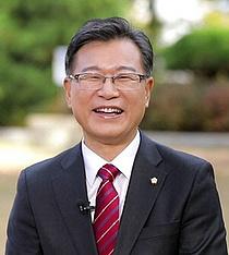 """이양수 의원 """"윤석열의 저항, 정권교체론 계기…응원한다"""" 국힘서 공개 지지선언"""