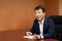 """[밸류체인변화, 혁신기업이 뛴다] ISB 생산공장 11월 본격 가동… """"연산 3만~4만톤까지 증설 계획"""""""