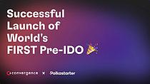 컨버전스 파이낸스 Pre IDO, 다음 타자는 레이디움 프로토콜?