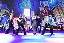 BTS `MTV 비디오 뮤직 어워즈` 5개 부문 후보