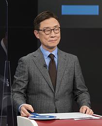 """`캠프 해체` 최재형, 첫 소신공약 """"상속세 전면 폐지…국민재산권 존중"""""""