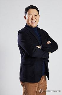 50대 김구라 추석연휴 전 둘째아들