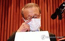 홍원식 남양유업 회장, 한앤코 대상 310억 손배 청구