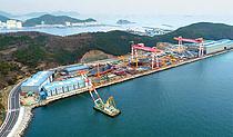 고부가 선박 수주·채용 늘리는 중형조선사들