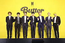 BTS `빌보드 글로벌 차트` 1년간 1위 최다