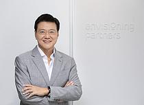 김용현 전 한화자산 대표, 임팩트 투자사 인비저닝 파트너스 공동대표로