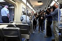 미 통근열차내 끔찍한 40분간 성폭행…방관한 승객들 처벌 면할듯
