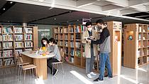 "LG전자, 서초캠퍼스에 직원 복합문화공간 오픈 ""구성원 오픈 커뮤니케이션 지원"""