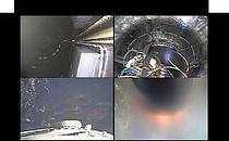 누리호 마지막 과정 위성 모사체 분리까지 정상 진행