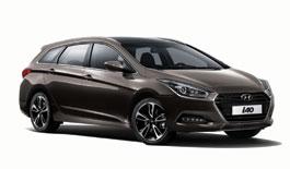 현대차 신형 'i40' 편의사양 높이고 가격 최대 100만원↓